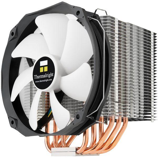 سیستم خنک کننده بادی ترمالرایت مدل Macho Rev.A