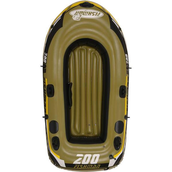 قایق بادی جیلانگ مدل Fishman 200 Boat Set
