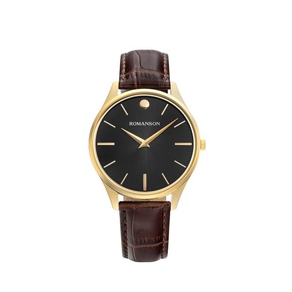 ساعت مچی عقربهای مردانه رومانسون مدل TL0B06MMNGA31G