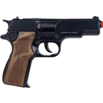 تفنگ گانهر مدل Police 125