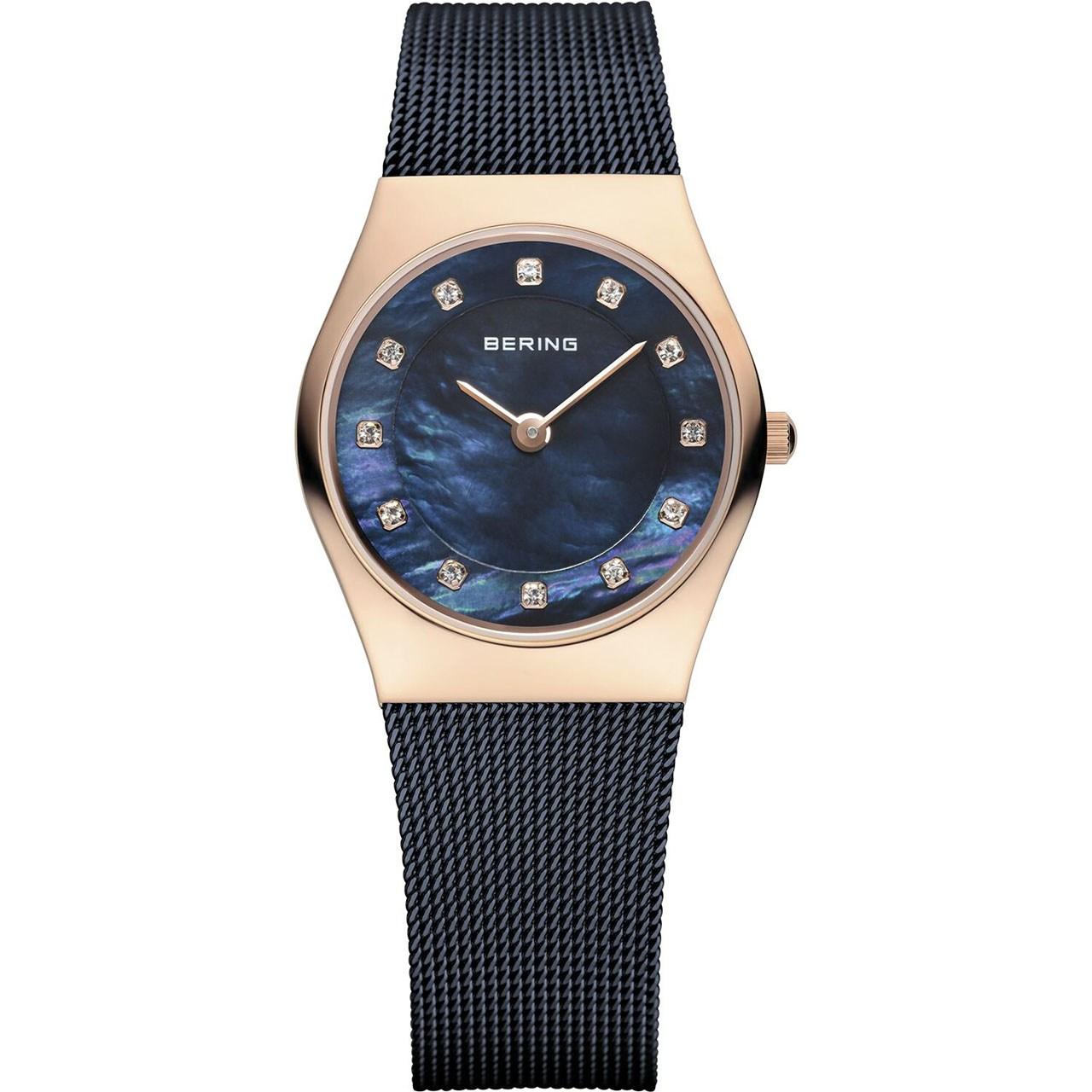 خرید ساعت مچی عقربه ای زنانه برینگ مدل 367-11927