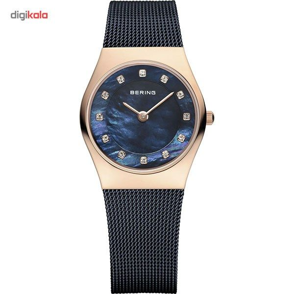 ساعت مچی عقربه ای زنانه برینگ مدل 367-11927