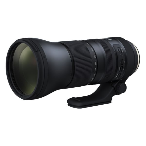 لنز تامرون مدل SP150-600mm F5-6.3 VC USD G2 مناسب برای دوربینهای کانن