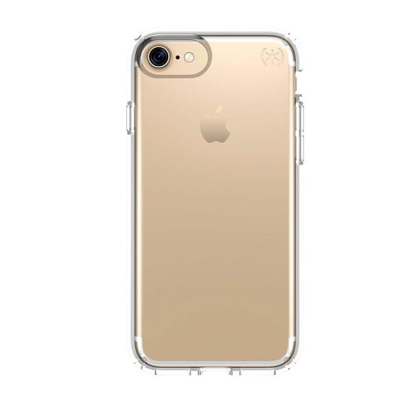 کاور اسپک مدل  Presidio Clear مناسب برای گوشی موبایل آیفون 7 و 8