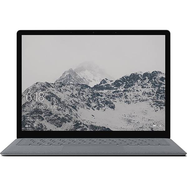 لپ تاپ 13 اینچی مایکروسافت مدل Surface Laptop - E | Microsoft Surface Laptop - E - 13 inch Laptop
