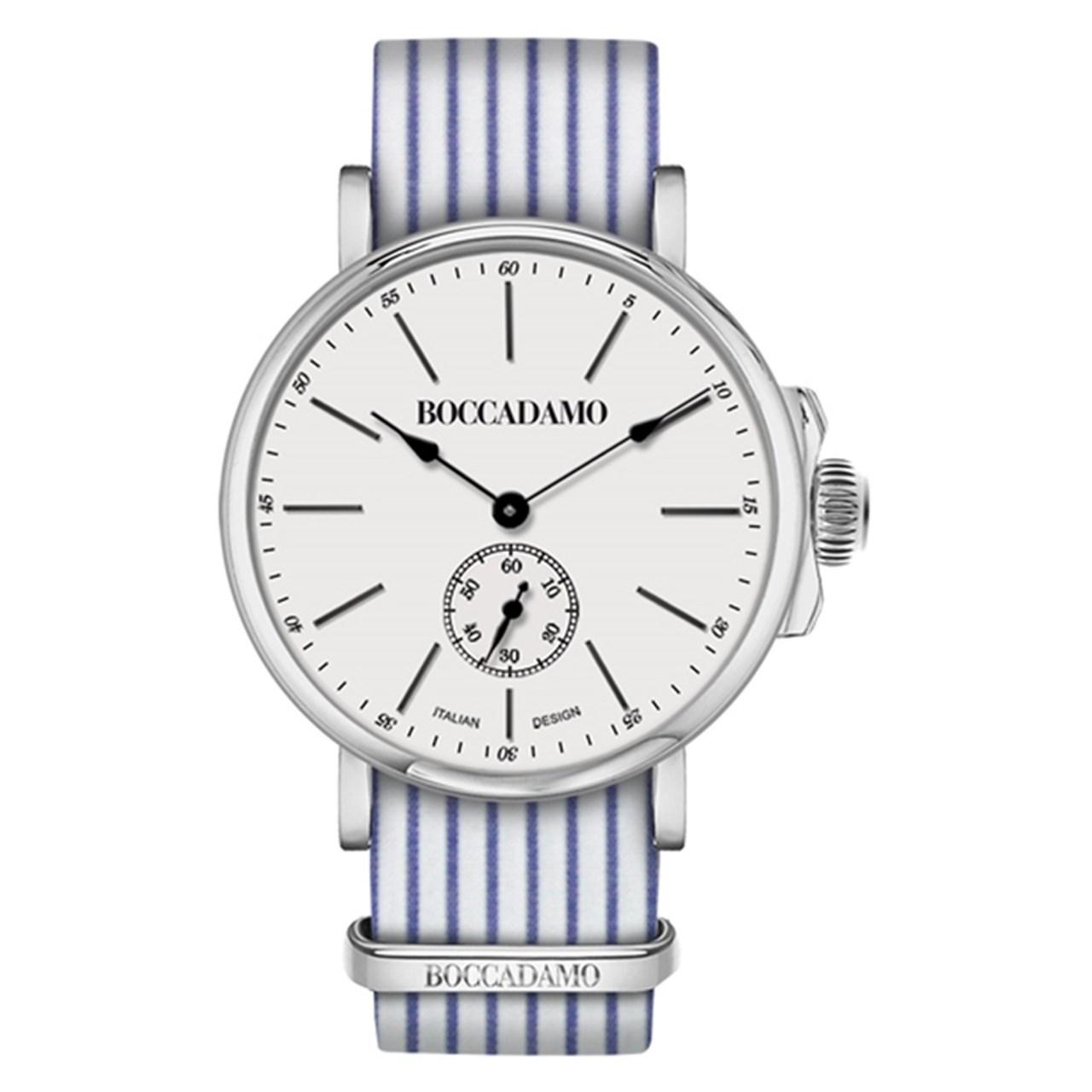 ساعت مچی عقربه ای زنانه بوکادامو مدل RGPN004A