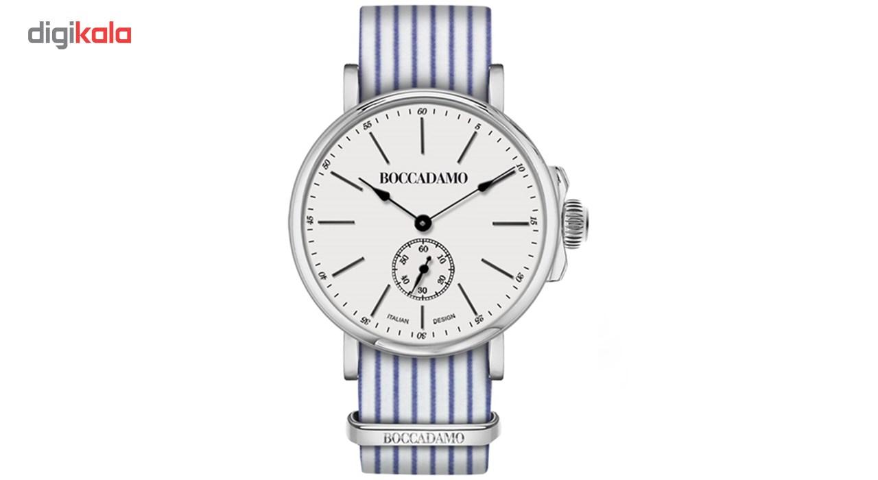 ساعت زنانه برند بوکادامو مدل RGPN004A