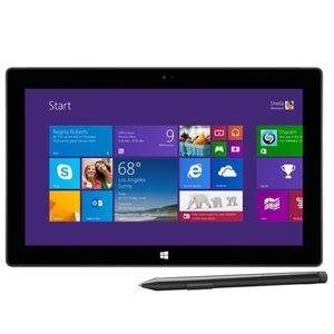 تبلت مایکروسافت مدل Surface Pro 2 ظرفیت 256 گیگابایت
