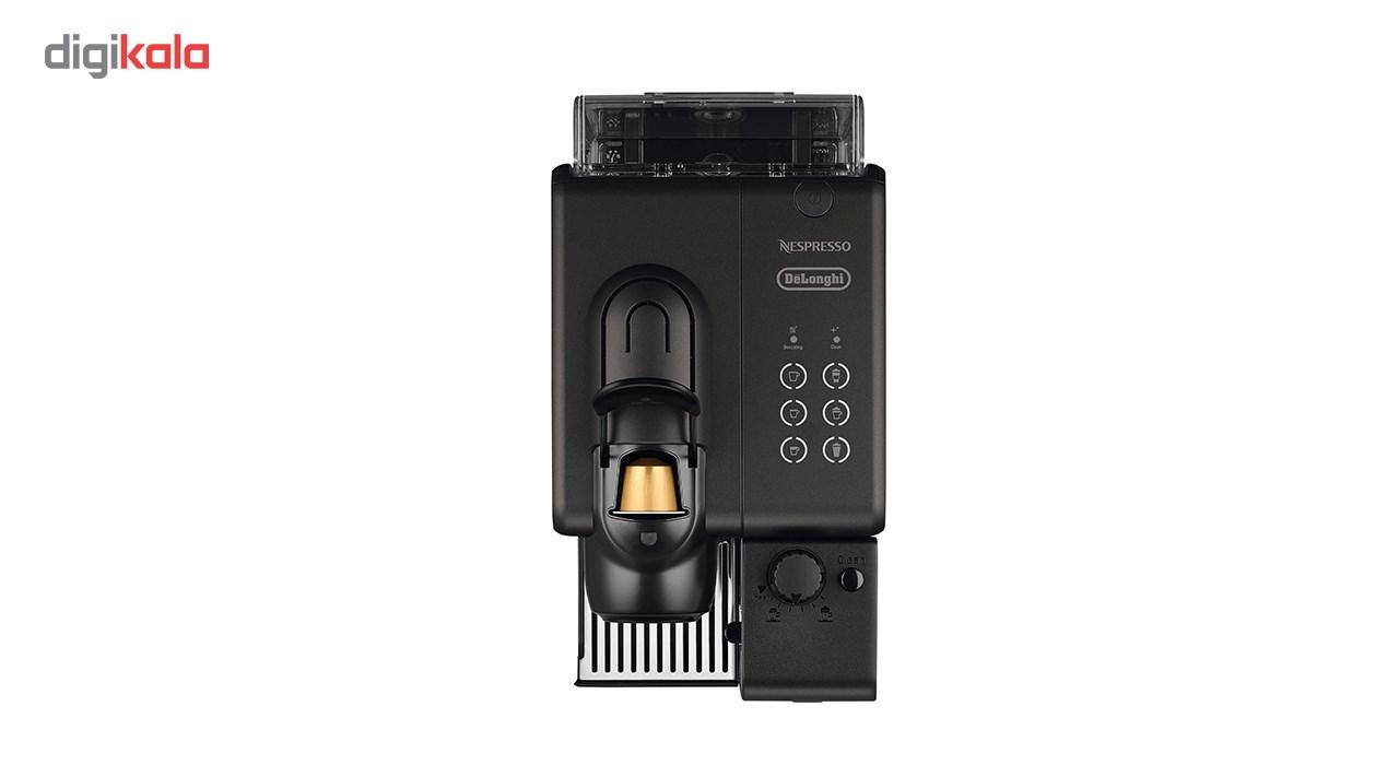 اسپرسوساز نسپرسو مدل Lattissima Touch Black Titaniom