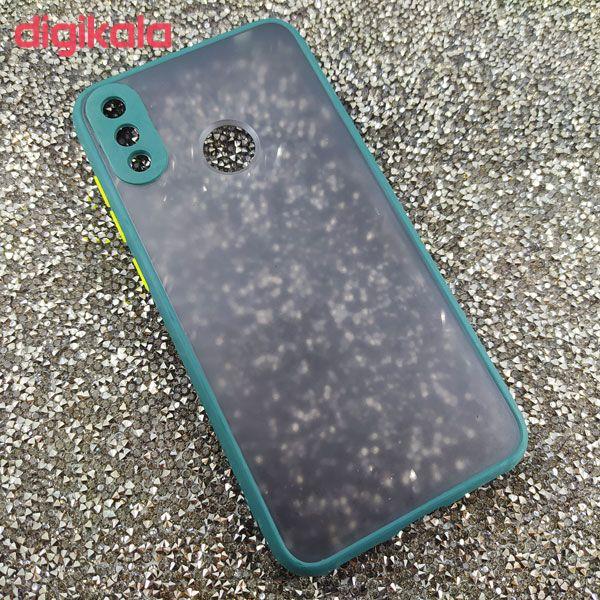 کاور مدل HW259 مناسب برای گوشی موبایل هوآوی Y6 2019 / Y6 Prime 2019 main 1 5