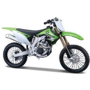 موتور بازی مایستو مدل Kawasaki Ninja KX450F