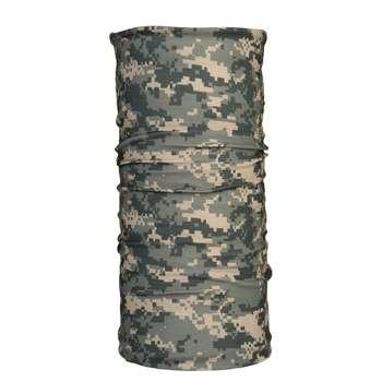 دستمال سر و گردن اسپنتیک مدل Tactical