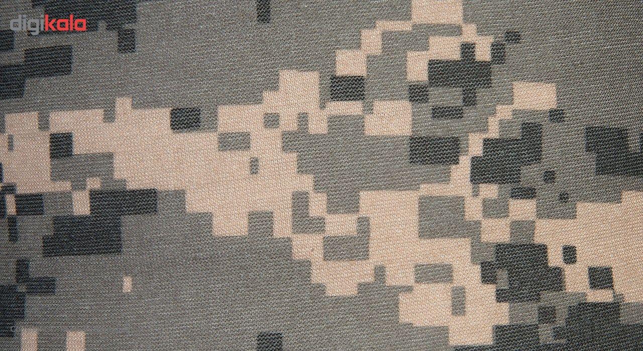دستمال سر و گردن اسپنتیک مدل Tactical main 1 2