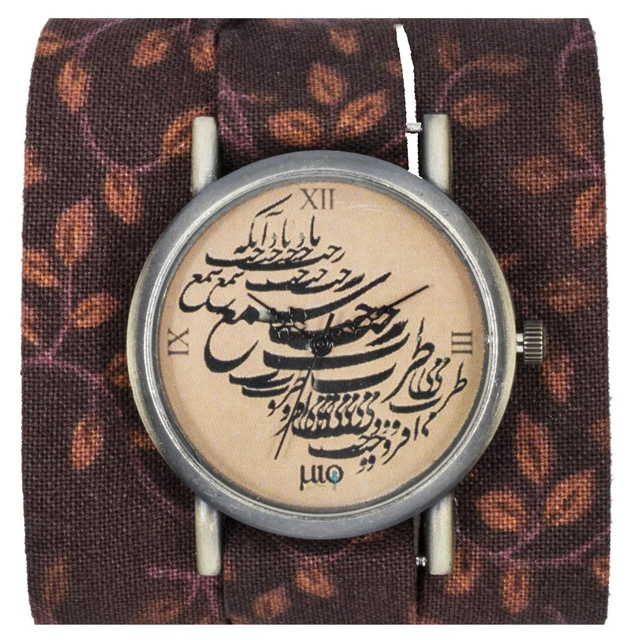ساعت دست ساز زنانه میو مدل 1018