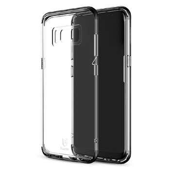 کاور باسئوس مدل Armor Case مناسب برای گوشی موبایل سامسونگ Galaxy S8