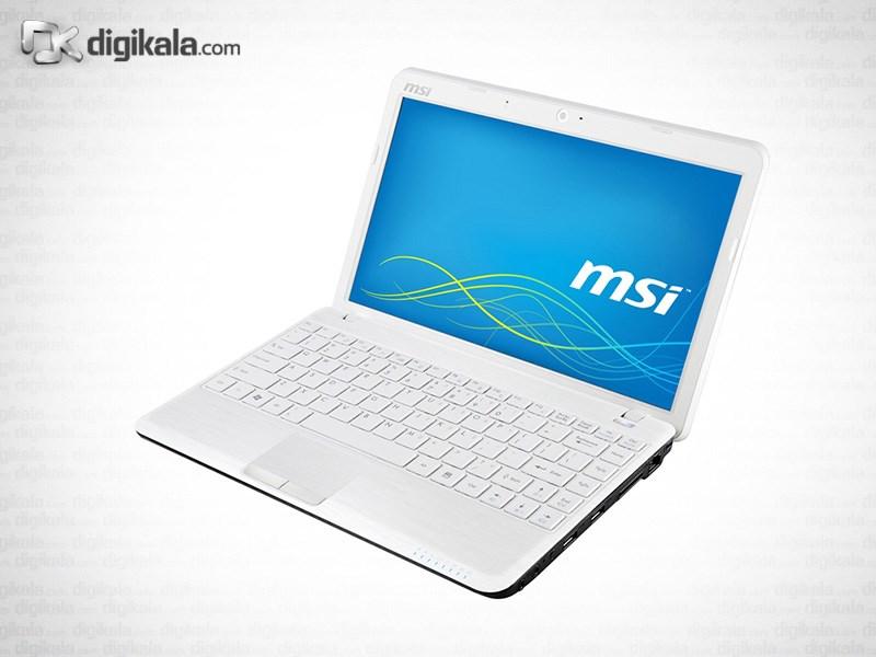لپ تاپ ام اس آی U270DX