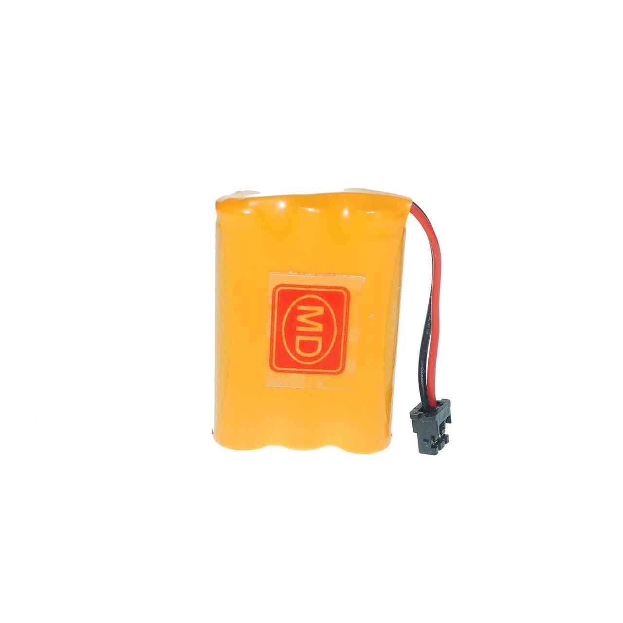 قیمت                      باتری تلفن بی سیم MD مدلHHR-P102
