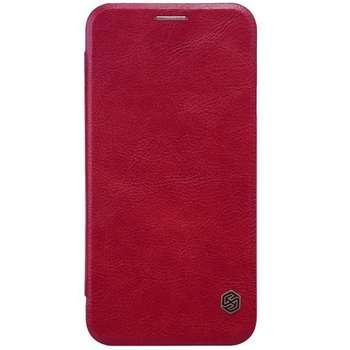 کیف کلاسوری چرمی نیلکین مدل Qin مناسب برای گوشی موبایل سامسونگ گلکسی J5 Pro