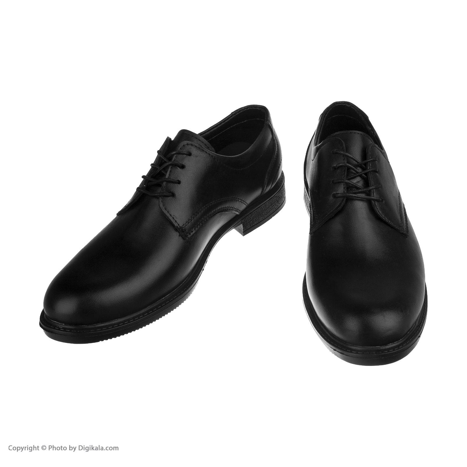 کفش مردانه مدل k.baz.102 -  - 6