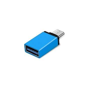 مبدل OTG USB-C مدل SFP-45