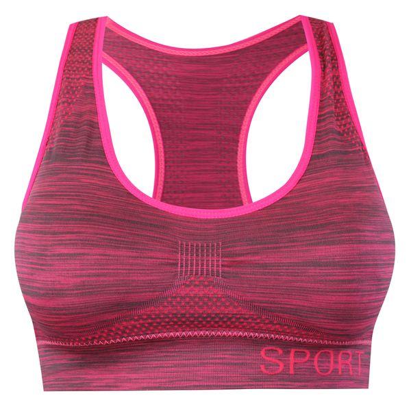 نیم تنه ورزشی زنانه ماییلدا مدل 3670 رنگ صورتی
