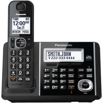 تلفن بیسیم پاناسونیک مدل KX-TGF340
