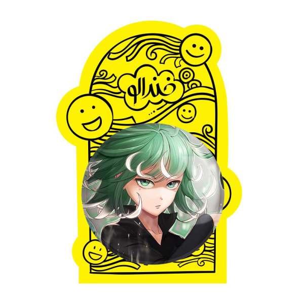 ساعت مچی عقربه ای سواچ مدل SUSN100