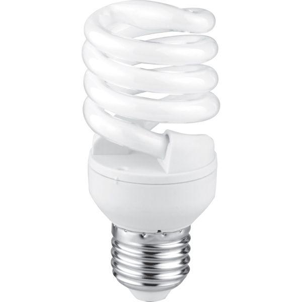 لامپ کم مصرف 15 وات نور مدل NES-FS-15W پایه E27