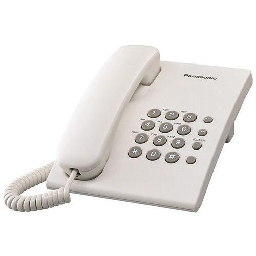 تلفن باسیم پاناسونیک KX-TS500MX