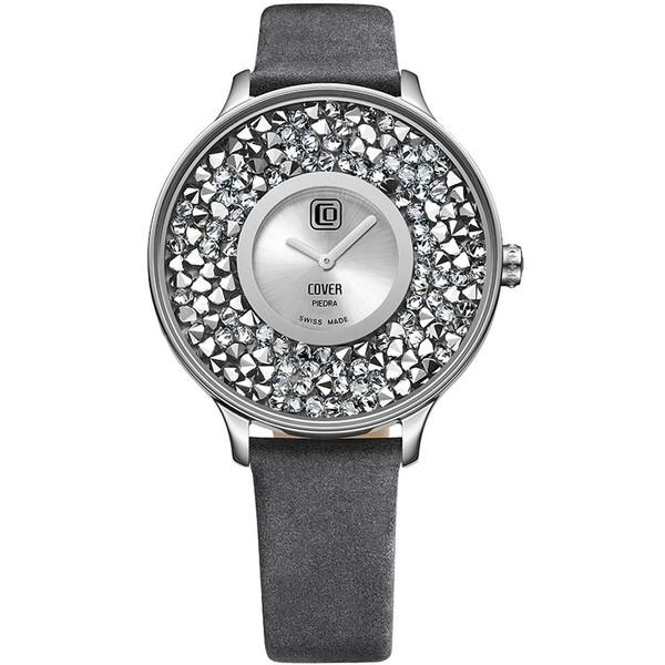 ساعت مچی عقربه ای زنانه کاور مدل Co158.02