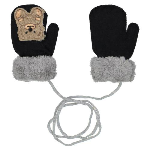 دستکش نوزادی پی جامه مدل 4-303 مناسب برای 6ماه تا 18 ماه