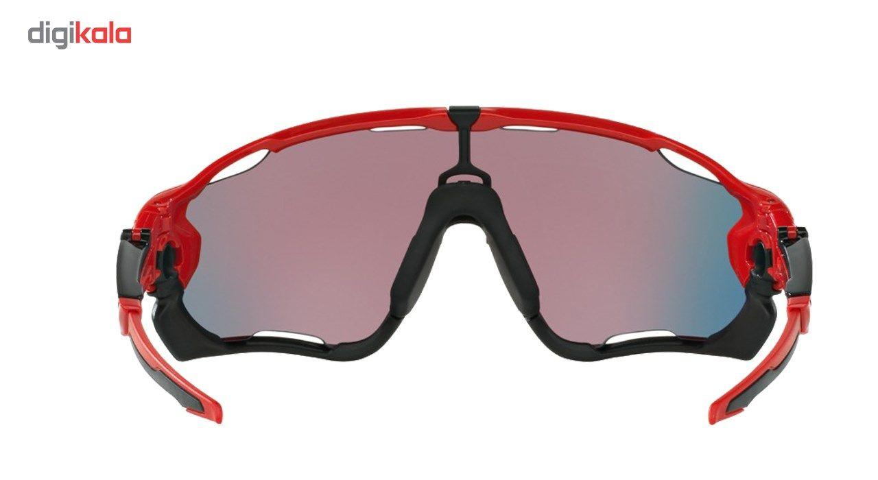 عینک آفتابی اوکلی سری Jawbreaker مدل 929024