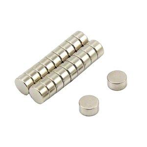 آهن ربا مدل استوانه کوچک بسته 20  عددی