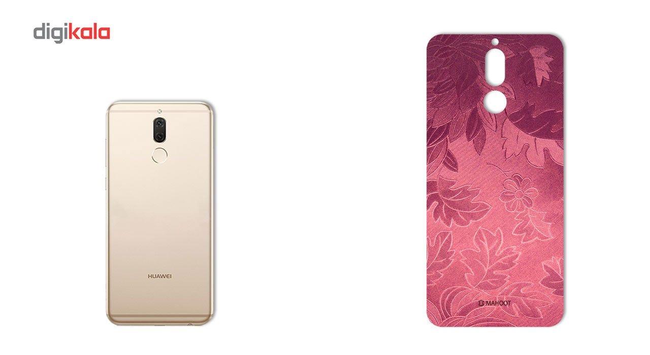 برچسب پوششی ماهوت مدل Wild-flower Texture مناسب برای گوشی  Huawei Mate 10 Lite main 1 2