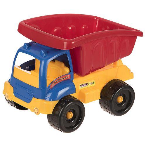 ماشین بازی زرین تویز مدل کامیون کوهستان G1