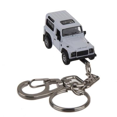 جاسوییچی ماشین ولی مدل Land Rover Defender