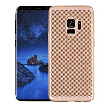 کاور آیپکی مدل Hard Mesh مناسب برای گوشی   Samsung Galaxy S9 Plus