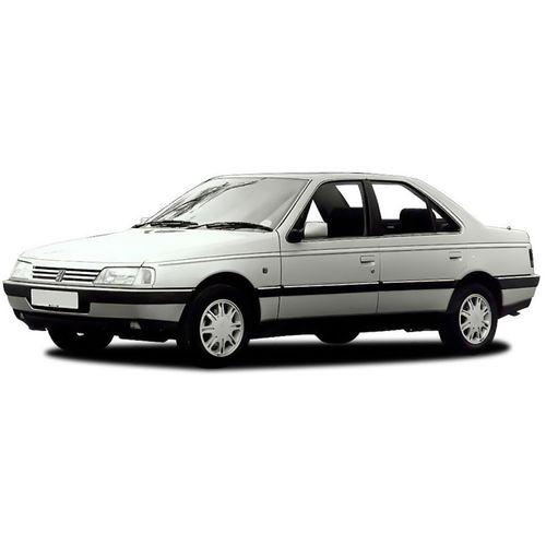 خودرو پژو 405 GLI دنده ای سال 1395