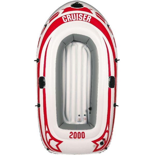 قایق بادی جیلانگ مدل Cruiser CB2000