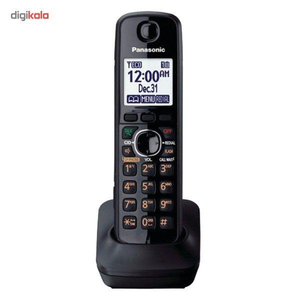 تلفن بی سیم پاناسونیک مدل KX-TG6671 main 1 3