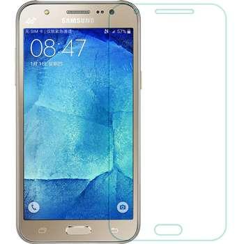 محافظ صفحه نمایش شیشه ای نیلکین مدل Amazing H Anti Explosion مناسب برای گوشی موبایل سامسونگ گلکسی J7