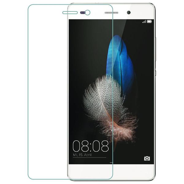 محافظ صفحه نمایش شیشه ای مدل Tempered مناسب برای موبایل هوآوی P8 Lite