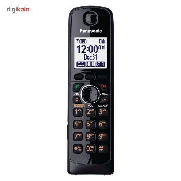 تلفن بی سیم پاناسونیک مدل KX-TG6671 main 1 4
