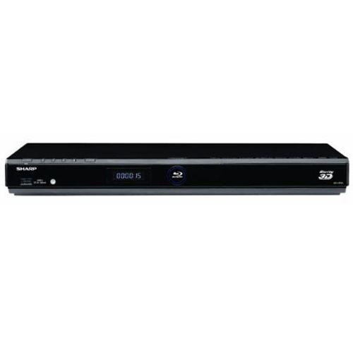 پخش کننده Blu-ray شارپ مدل BD-HP25SA