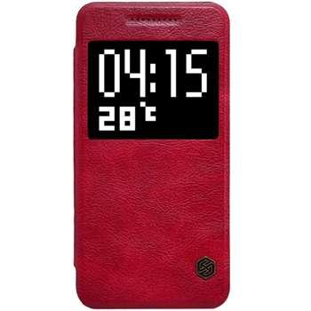 کیف کلاسوری چرمی نیلکین مدل Qin مناسب برای گوشی موبایل HTC One A9