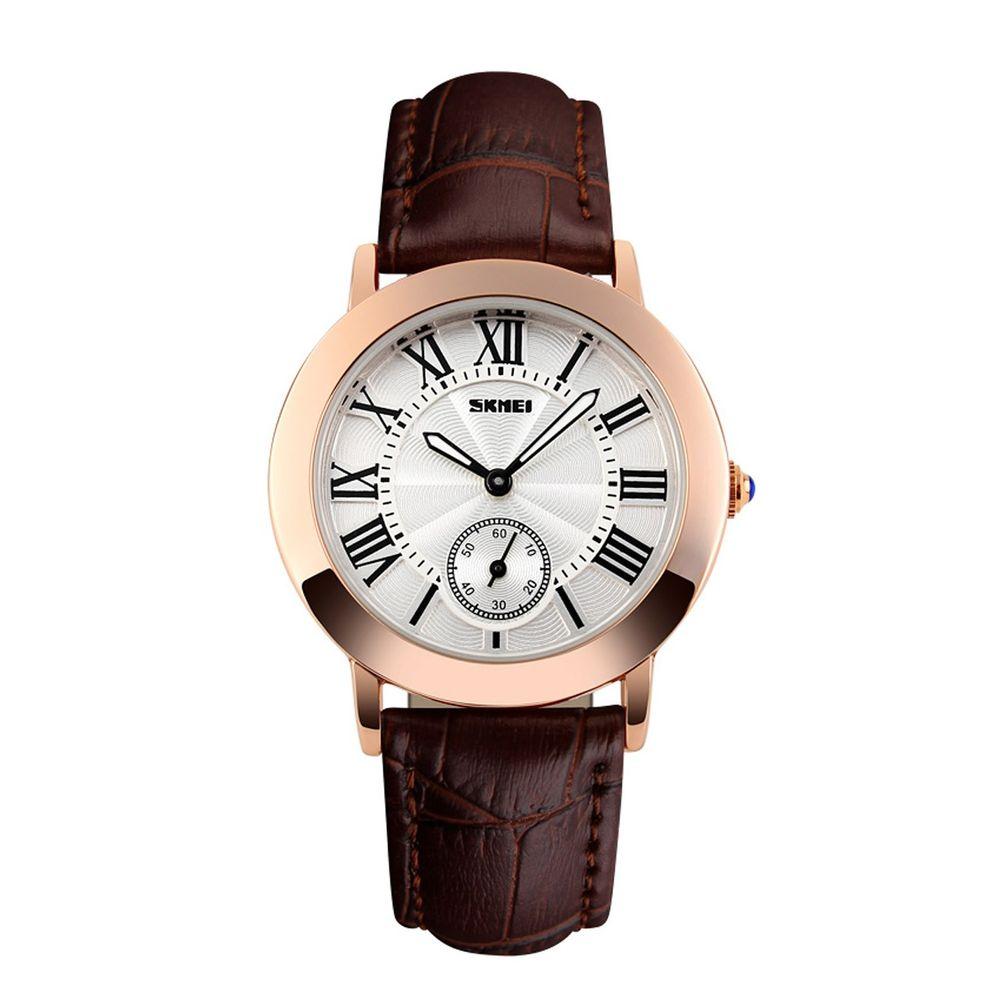 ساعت مچی عقربه ای زنانه اسکمی مدل 1083 کد 02