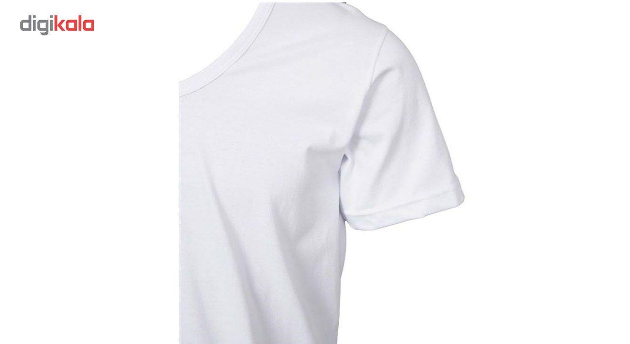 زیرپوش آستین کوتاه مردانه مدلAW main 1 1