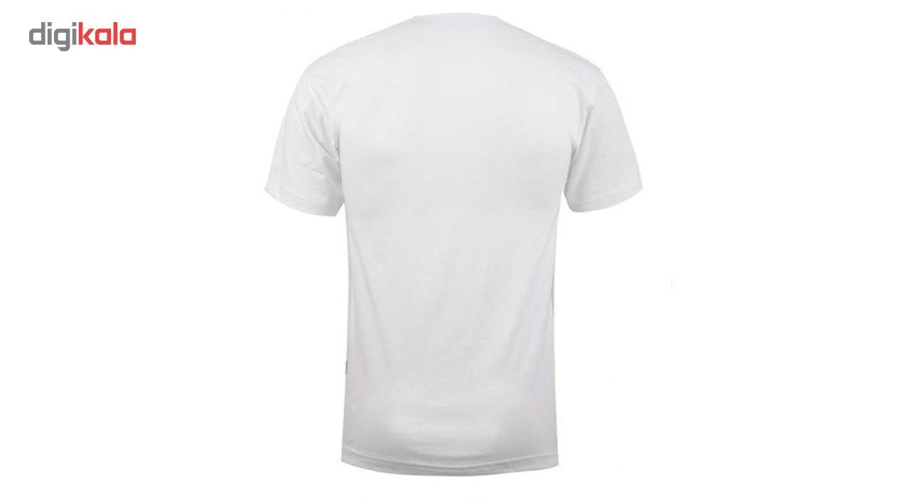 زیرپوش آستین کوتاه مردانه مدلAW main 1 2