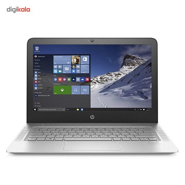 لپ تاپ 13 اینچی اچ پی مدل ENVY 13-d000
