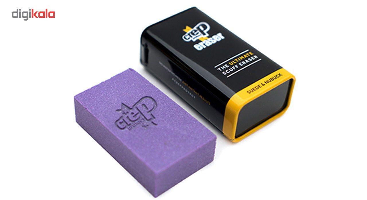 اسفنج تمیز کننده کفش کرپ مدل Ultimate – کرپ پروتکت  Crep Ultimate Shoe Cleaning Sponge – Crep Prot